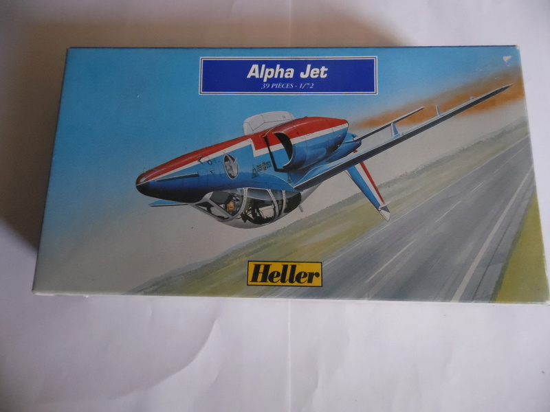 Alpha Jet 1B - AT 11 Badbird (kit Heller 1/72) Sam_1023