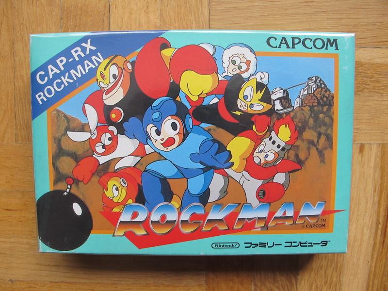 La Gameroom du Greg - Page 7 Rockma10