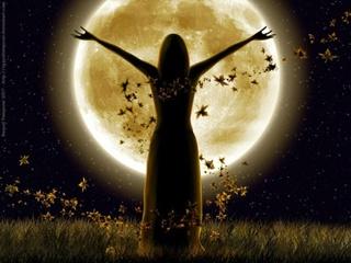 Au clair de Lune Lune10