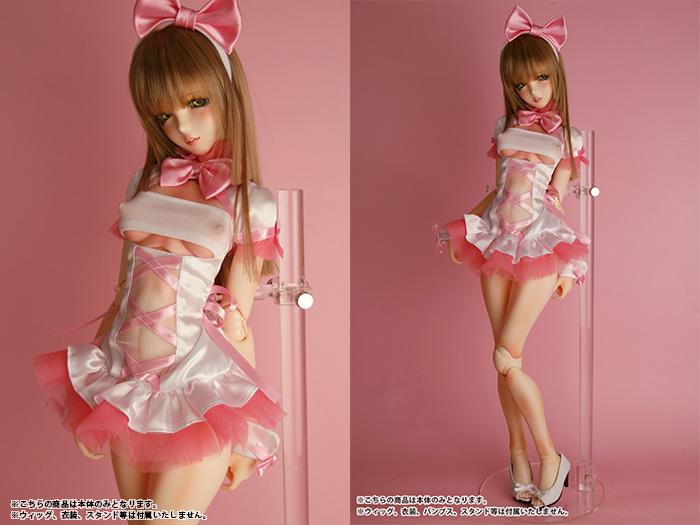 [Angel Philia & Pink Drops] Ph140610