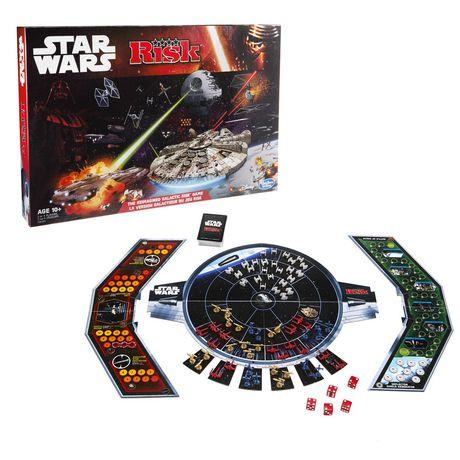 Risk Star Wars 99999910