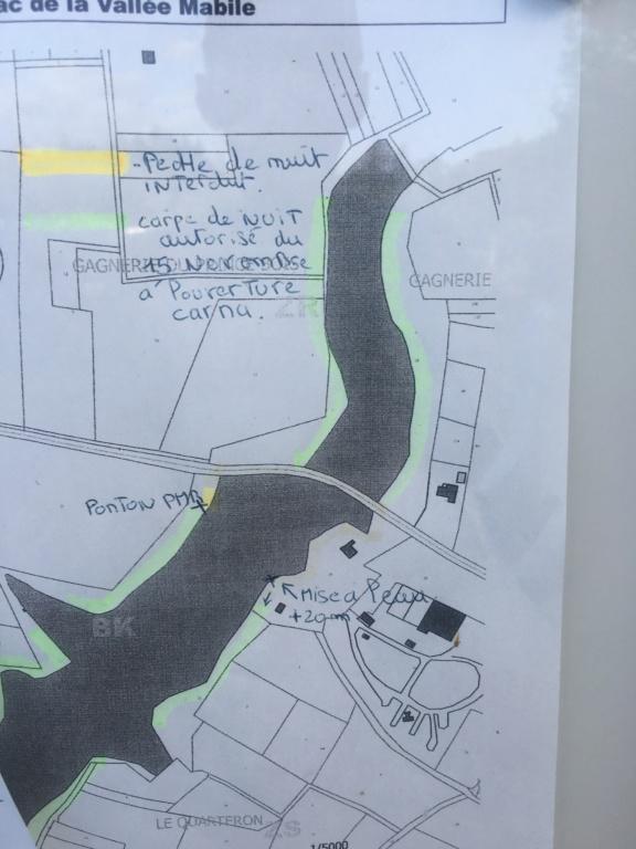 Renseignements Lac de Savenay  Ae5ef210