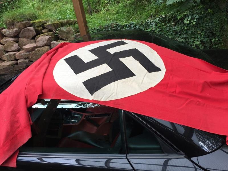 authentification d'un drapeau allemand Img_7514