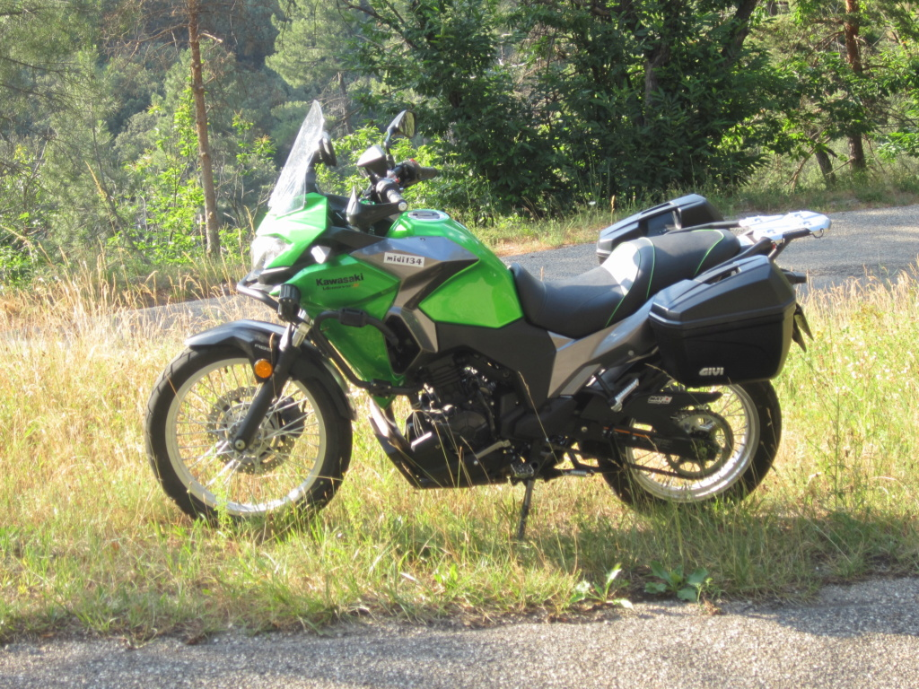 Kawasaki Versys 300 X Img_1010