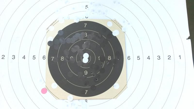 6,5x55 + N150 + Lapua 139gr 20160712