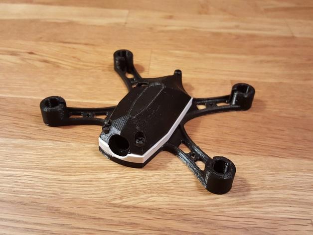 Micro drone fpv 20151210