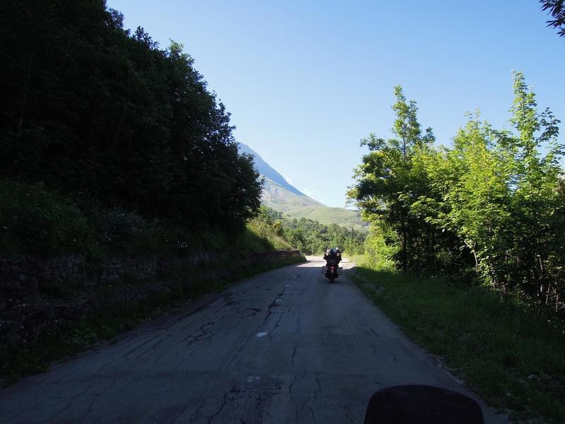 Week end Maurienne  > Lieu du rendez-vous - Page 4 Dscn9137