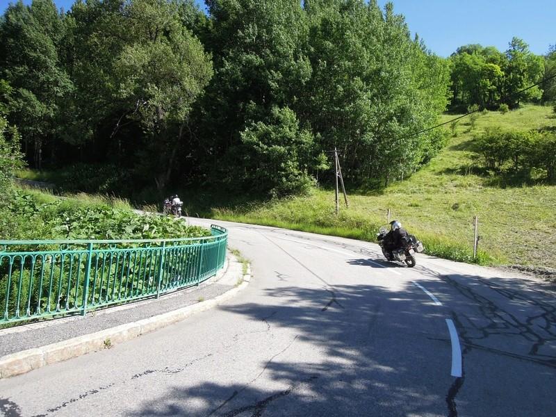 Week end Maurienne  > Lieu du rendez-vous - Page 4 Dscn9140