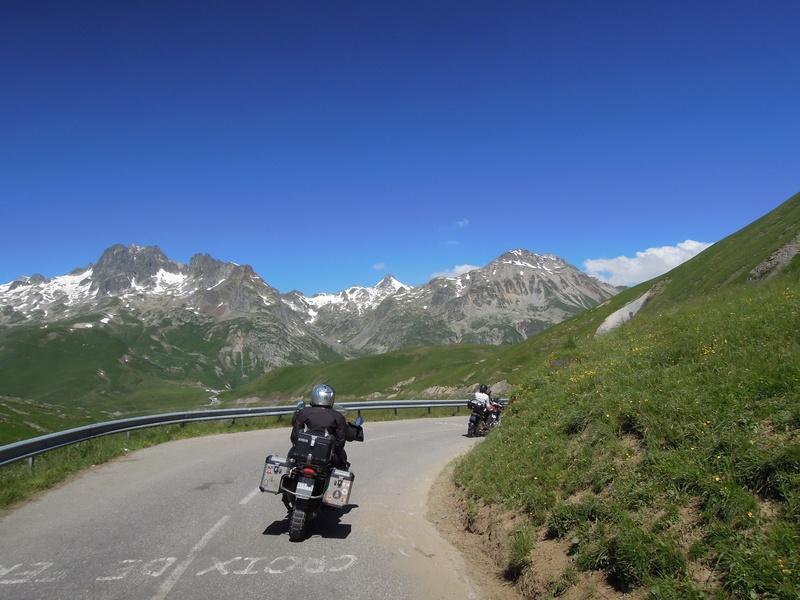 Week end Maurienne  > Lieu du rendez-vous - Page 4 Dscn9146