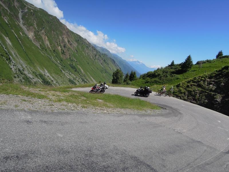 Week end Maurienne  > Lieu du rendez-vous - Page 4 Dscn9147