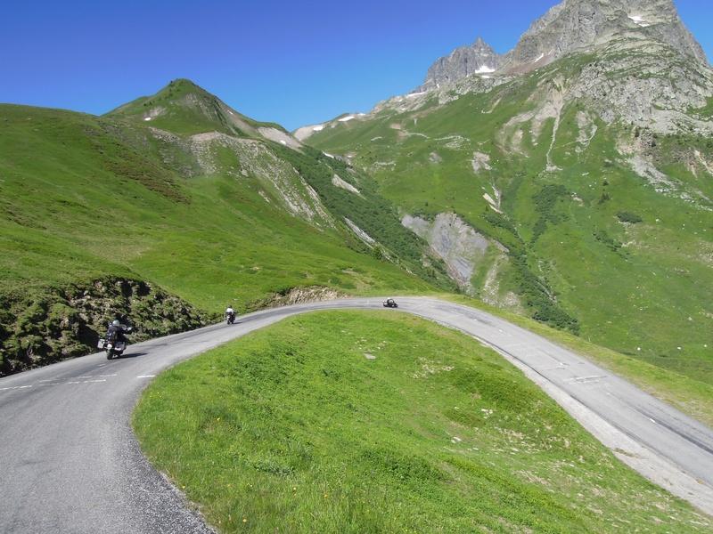 Week end Maurienne  > Lieu du rendez-vous - Page 4 Dscn9148