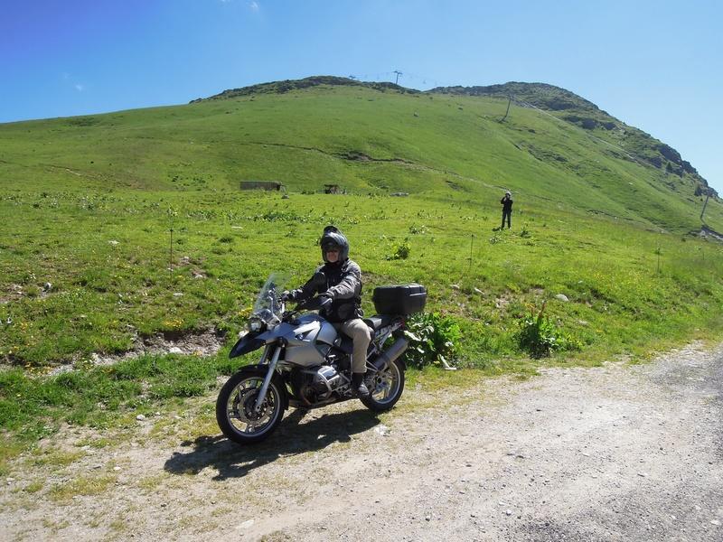 Week end Maurienne  > Lieu du rendez-vous - Page 4 Dscn9149