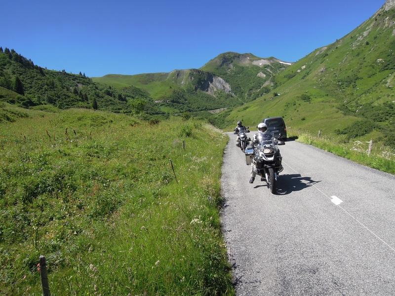 Week end Maurienne  > Lieu du rendez-vous - Page 4 Dscn9150