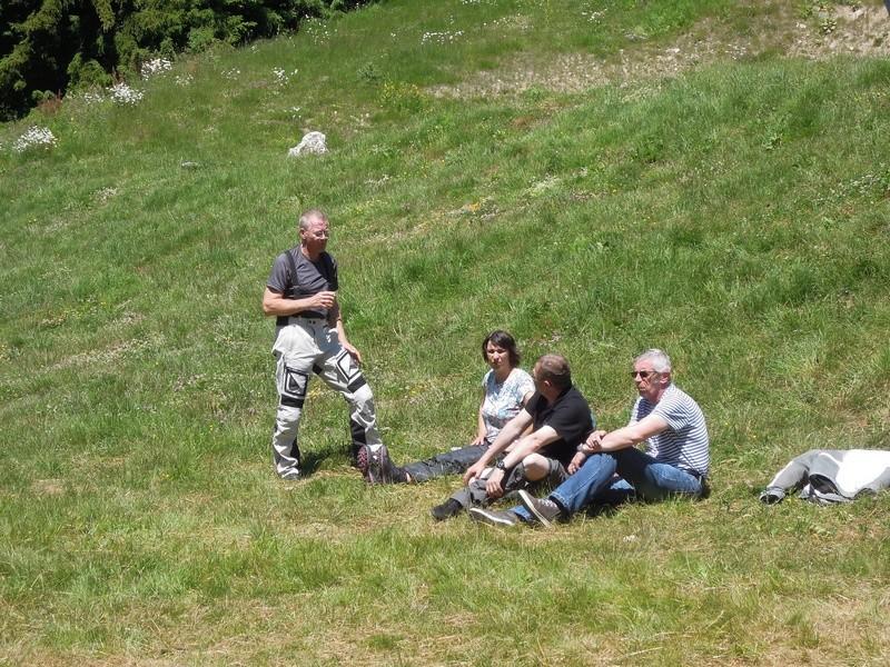 Week end Maurienne  > Lieu du rendez-vous - Page 4 Dscn9155