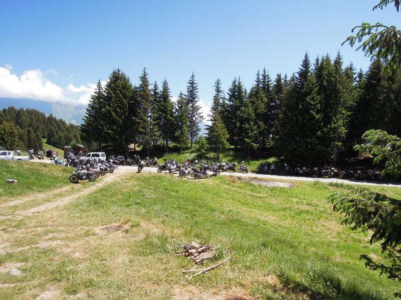 Week end Maurienne  > Lieu du rendez-vous - Page 4 Dscn9159