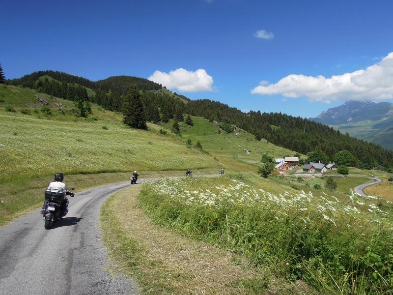Week end Maurienne  > Lieu du rendez-vous - Page 4 Dscn9161
