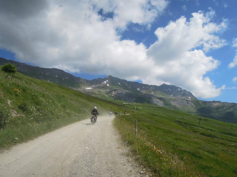 Week end Maurienne  > Lieu du rendez-vous - Page 4 Dscn9229