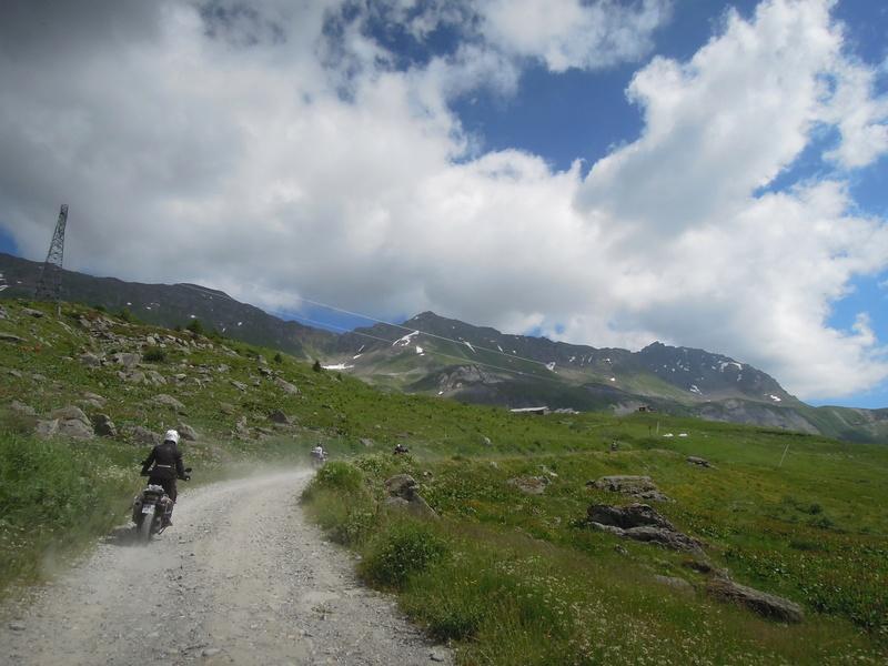 Week end Maurienne  > Lieu du rendez-vous - Page 4 Dscn9230