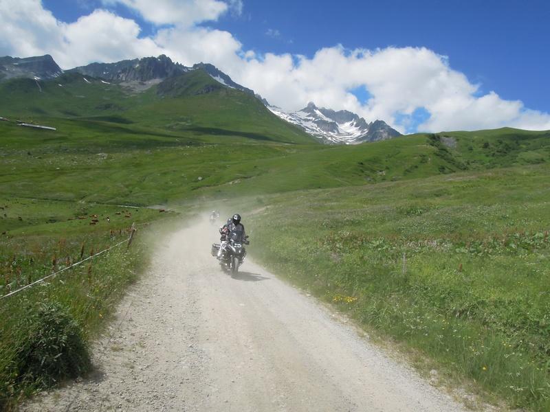 Week end Maurienne  > Lieu du rendez-vous - Page 4 Dscn9231