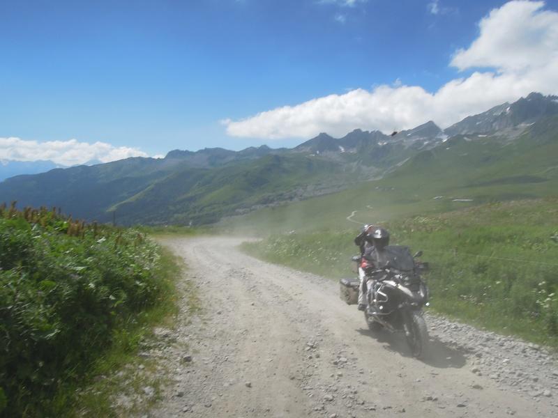 Week end Maurienne  > Lieu du rendez-vous - Page 4 Dscn9233