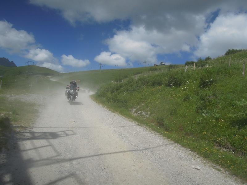 Week end Maurienne  > Lieu du rendez-vous - Page 4 Dscn9234