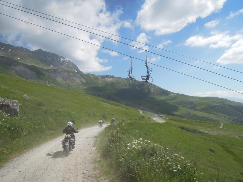 Week end Maurienne  > Lieu du rendez-vous - Page 4 Dscn9235