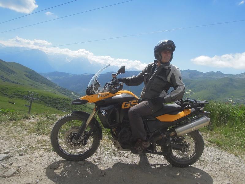 Week end Maurienne  > Lieu du rendez-vous - Page 4 Dscn9236