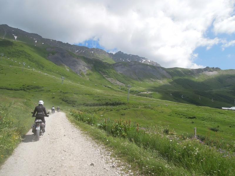 Week end Maurienne  > Lieu du rendez-vous - Page 4 Dscn9237