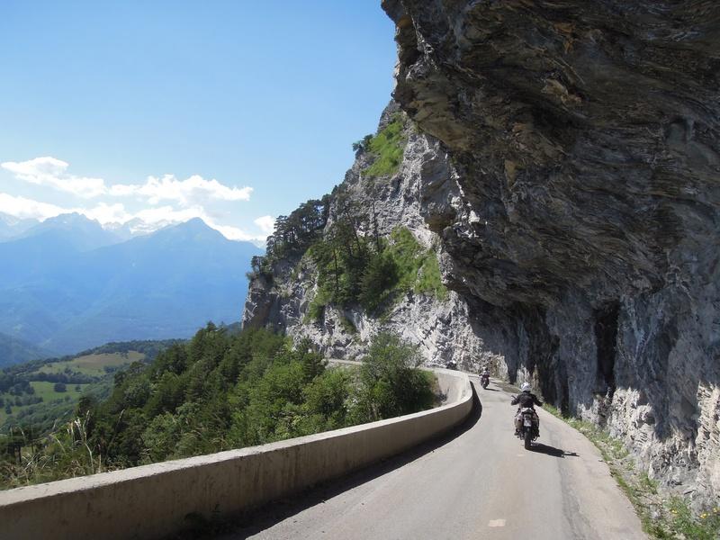 Week end Maurienne  > Lieu du rendez-vous - Page 4 Dscn9238