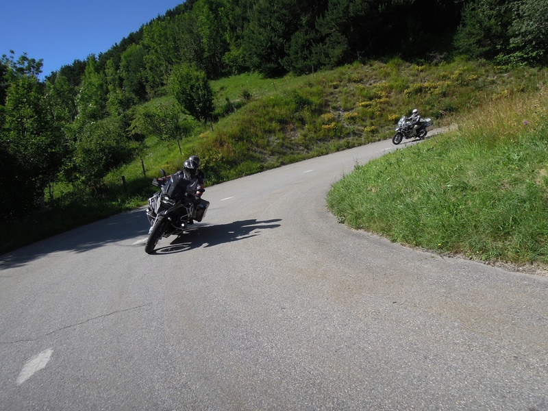 Week end Maurienne  > Lieu du rendez-vous - Page 4 Dscn9240