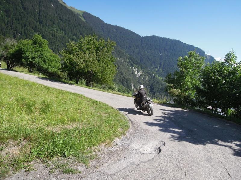 Week end Maurienne  > Lieu du rendez-vous - Page 4 Dscn9241