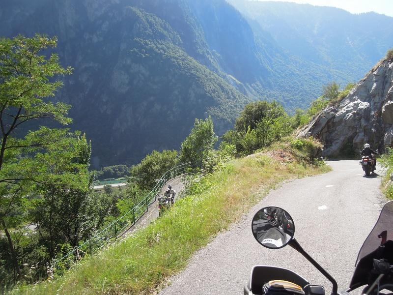 Week end Maurienne  > Lieu du rendez-vous - Page 4 Dscn9243