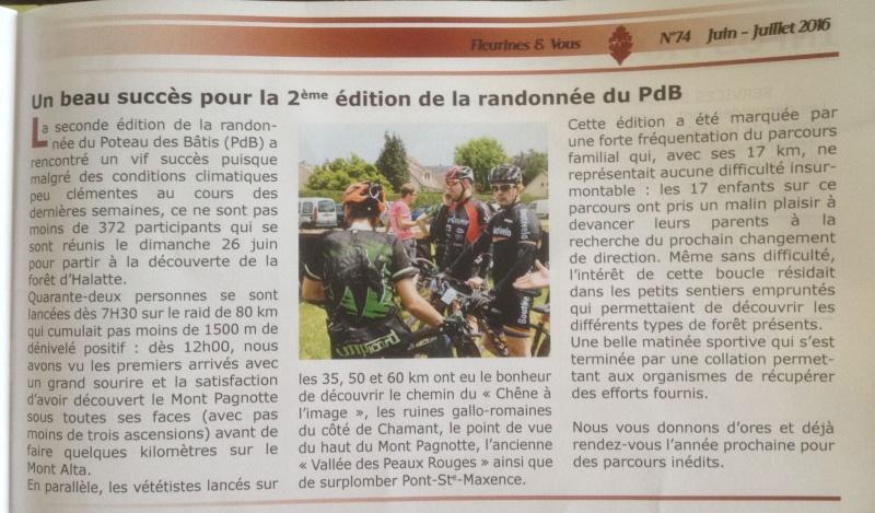 [60] DEUXIEME EDITION DE LA RANDO DU PdB - Dimanche 26 Juin - Page 14 Image13