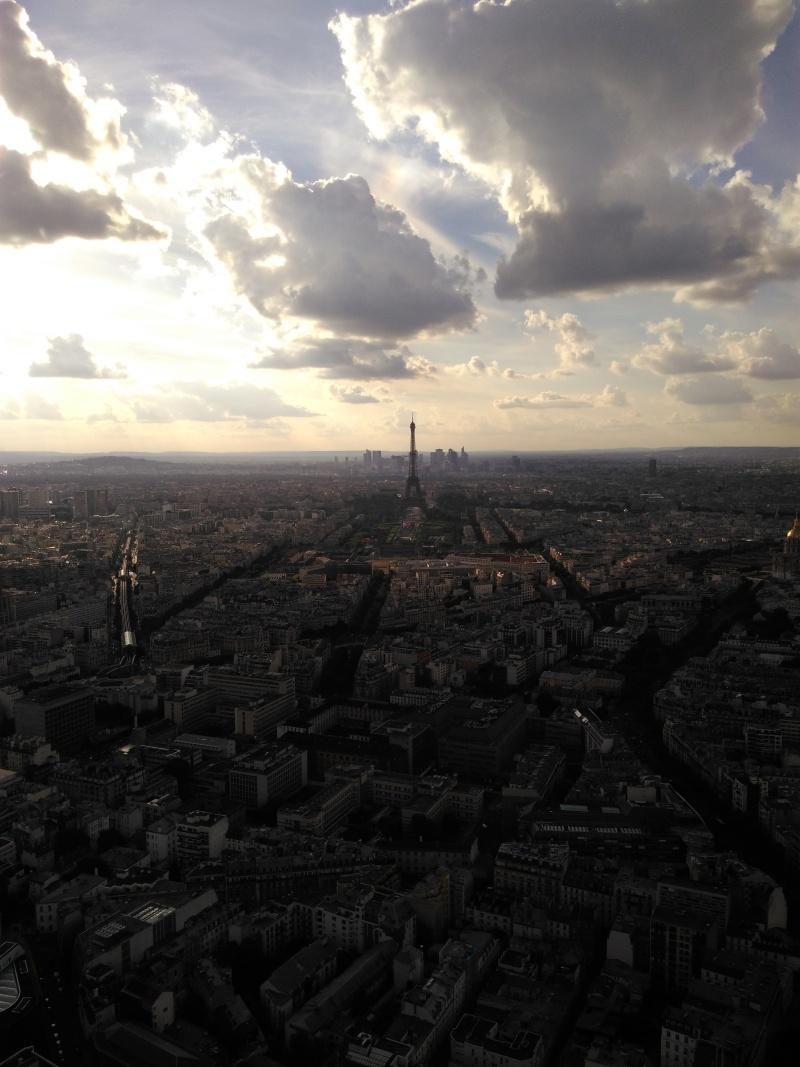 Tour Eiffel Tour10