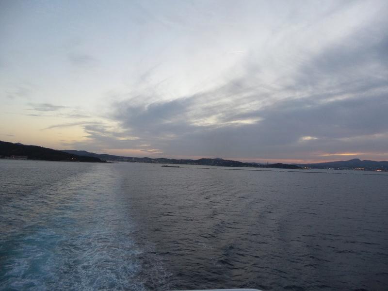 [Les Ports Militaires de Métropole] Visite de la rade de Toulon - Page 7 Corse_35