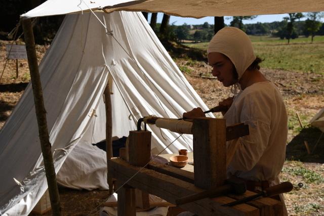 Camp de St Dizier la Tour Img_0023