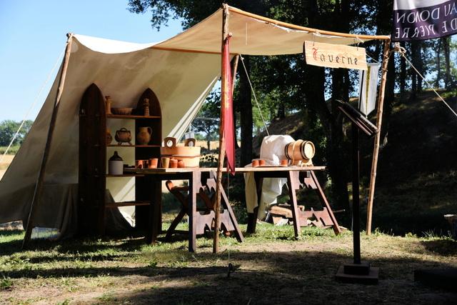 Camp de St Dizier la Tour Img_0025