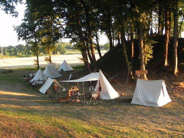 Camp de St Dizier la Tour Img_0029