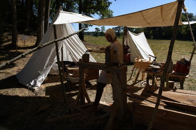 Camp de St Dizier la Tour Img_0030