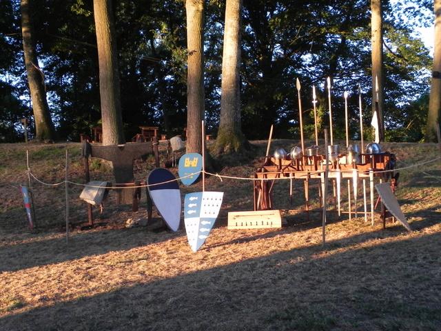 Camp de St Dizier la Tour Img_0032