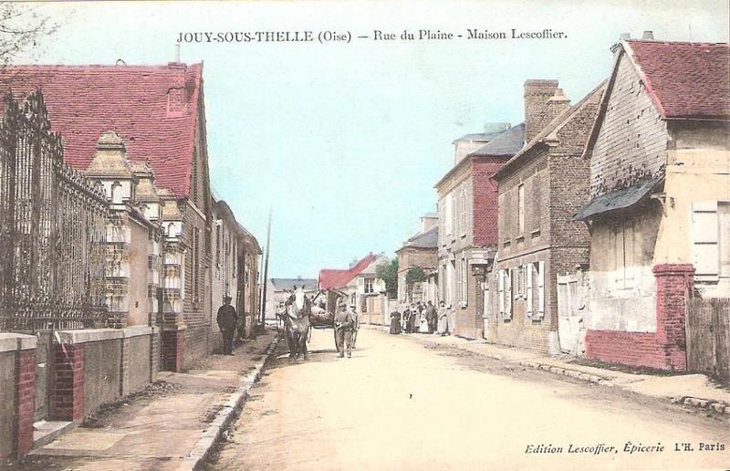 Cartes postales ville,villagescpa par odre alphabétique. - Page 11 A0110