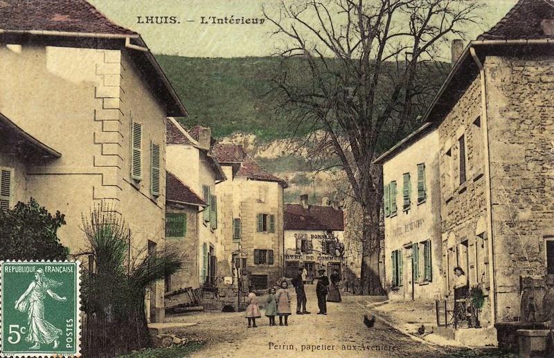 Cartes postales ville,villagescpa par odre alphabétique. - Page 9 A_061