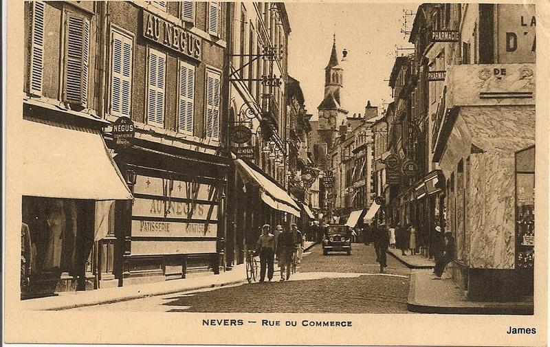 Cartes postales ville,villagescpa par odre alphabétique. - Page 10 A_077