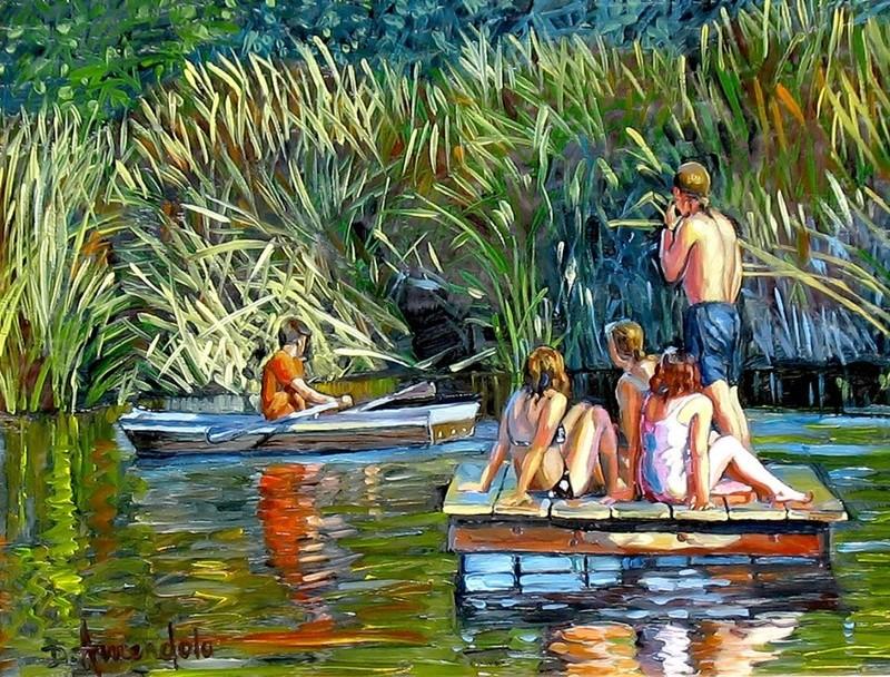 Au bord de l'eau. - Page 2 A_1259