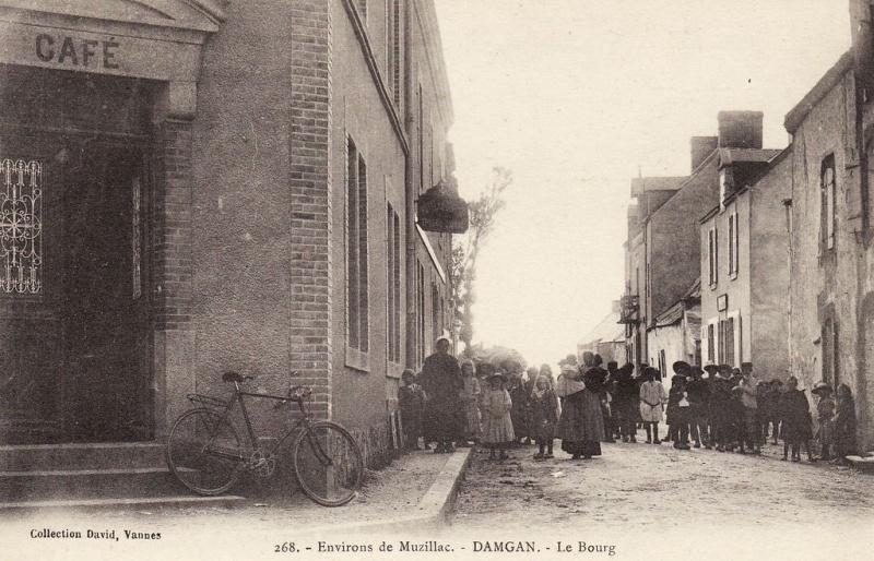 Cartes postales ville,villagescpa par odre alphabétique. - Page 9 A_265