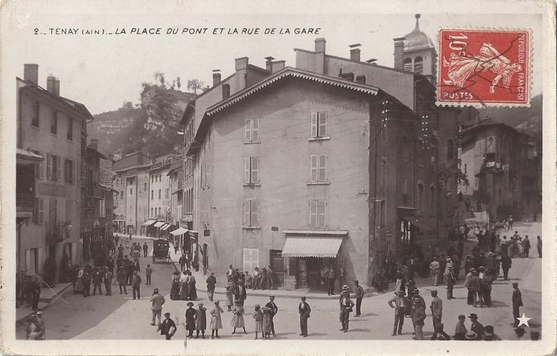 Cartes postales ville,villagescpa par odre alphabétique. - Page 9 A_510