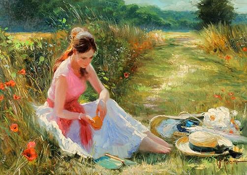 C'est l'été ... Art_fe61