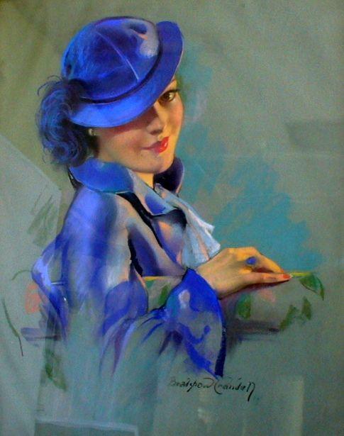 La  FEMME  dans  l' ART - Page 36 Art_fe66