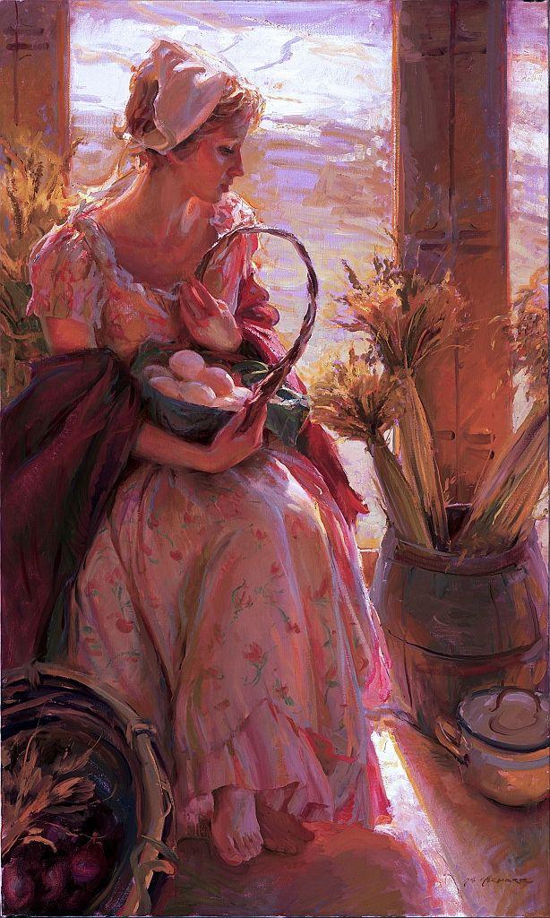 La  FEMME  dans  l' ART - Page 38 Art_fe74