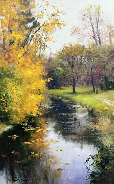L'eau paisible des ruisseaux et petites rivières  - Page 2 Ru_a11